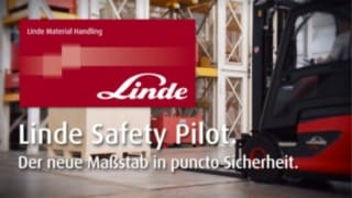 Video o sistemu Linde Safety Pilot